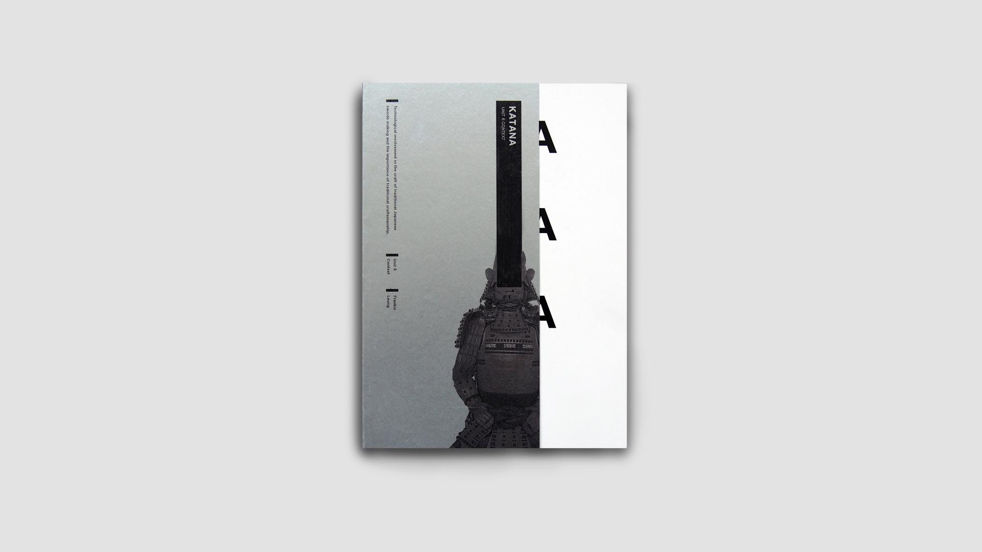 Katana Magazine