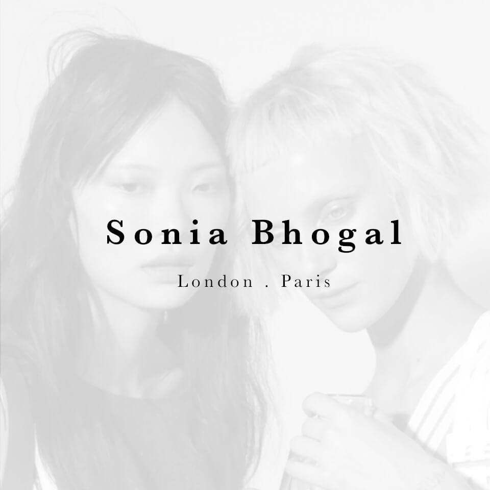 Sonia Bhogal