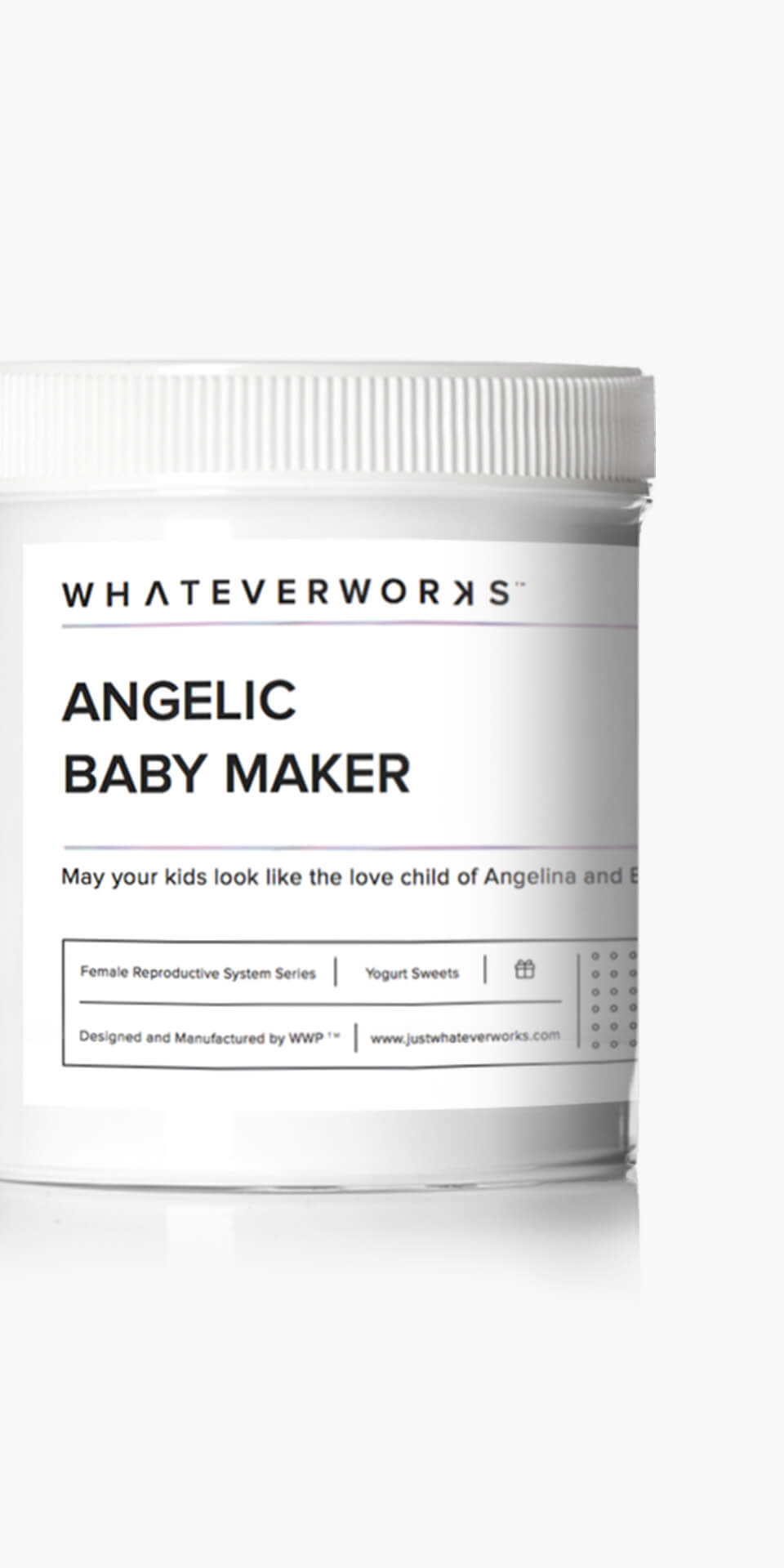 Whateverworks™