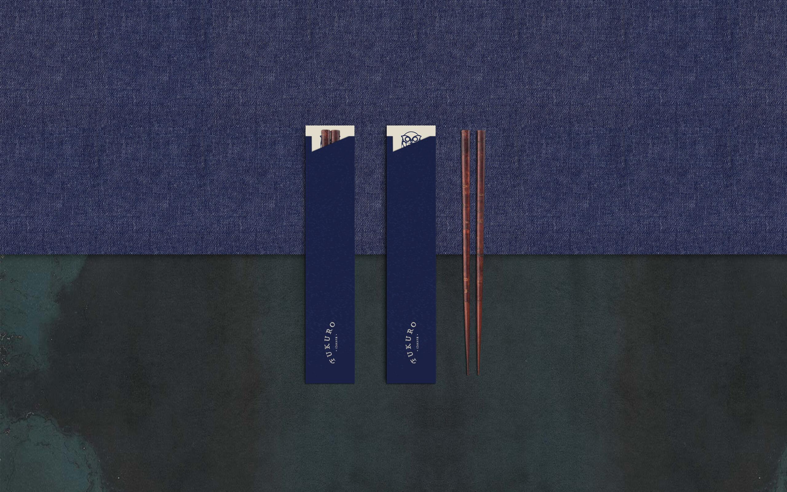 Fukuro chopstick