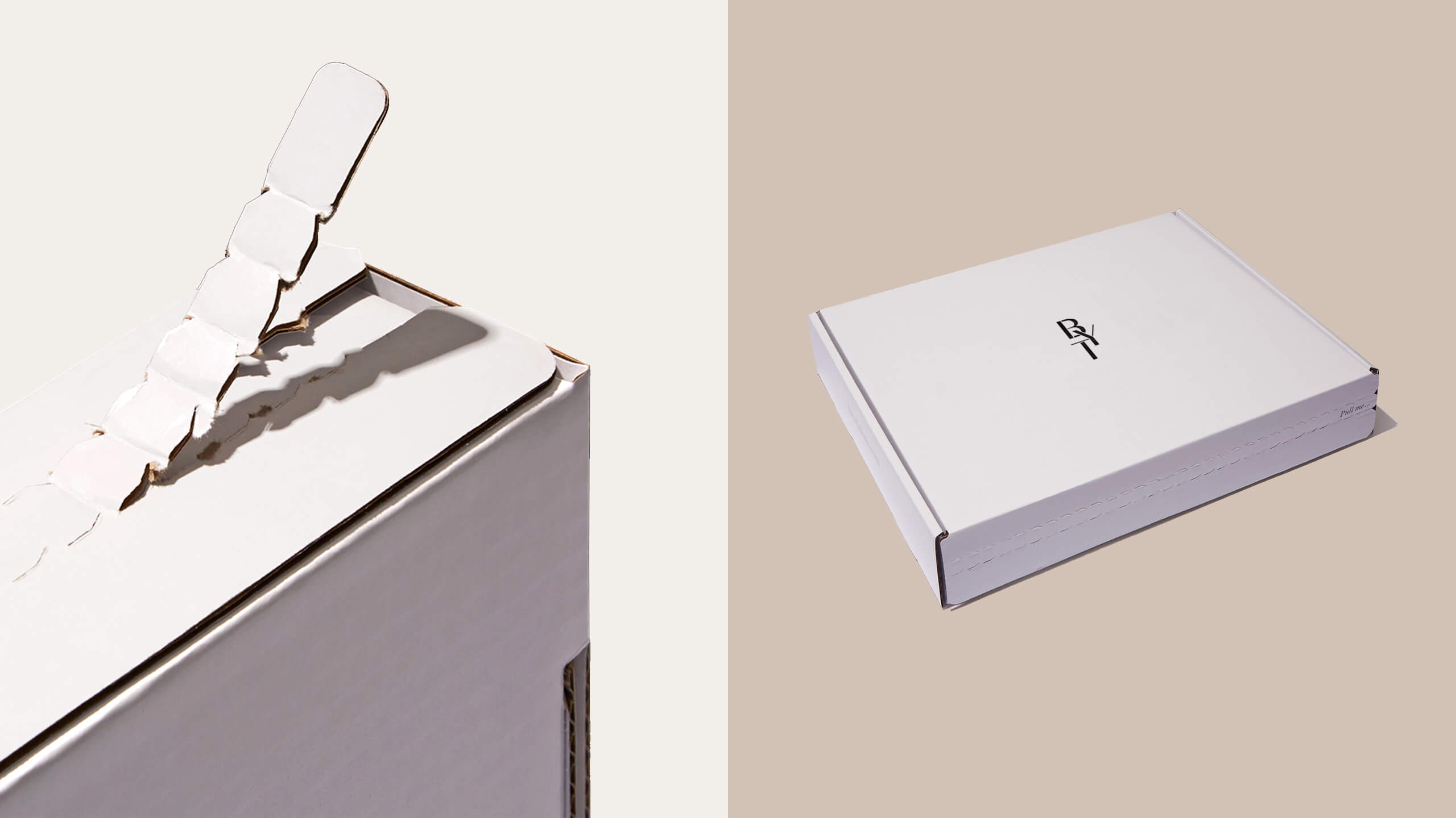 BYT Packaging